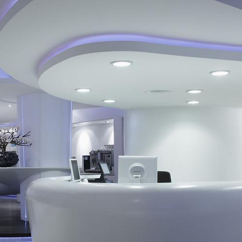Indoor LED Lighting :: Fortuners